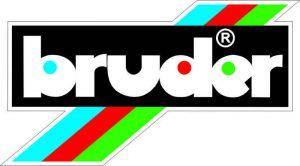 Вводится новый логотип компании Брудер.